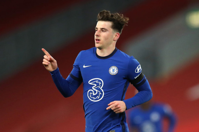 Mason Mount has been tipped to become a Chelsea legend by Joe Cole