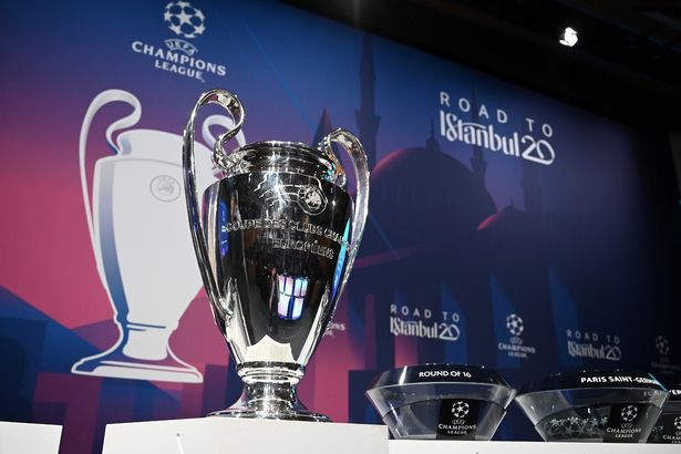 Ancelotti also believes the Champions League needs changes