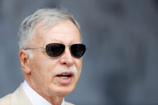 Arsenal fans are planning to protest against owner Stan Kroenke on Friday