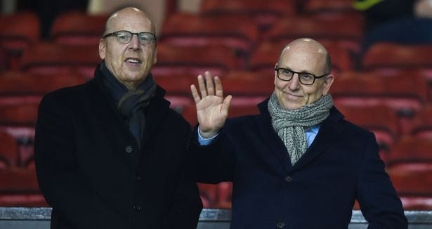 Woodward rang the Glazers on Monday and his fate was sealed
