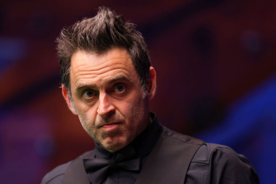 Betfred World Snooker Championship - Day Seven