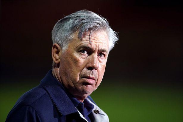 Carlo Ancelotti was damning in his views of the European Super League
