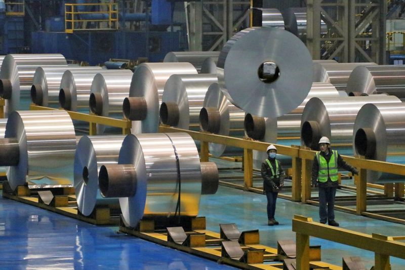 China industrial profits rose 92.3% y/y in March