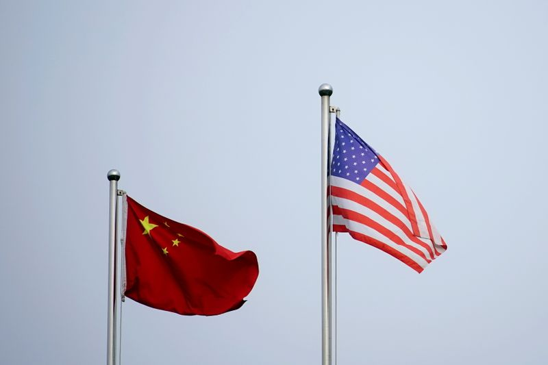 China resolutely opposed to U.S., Japan joint statement - Chinese embassy in U.S.