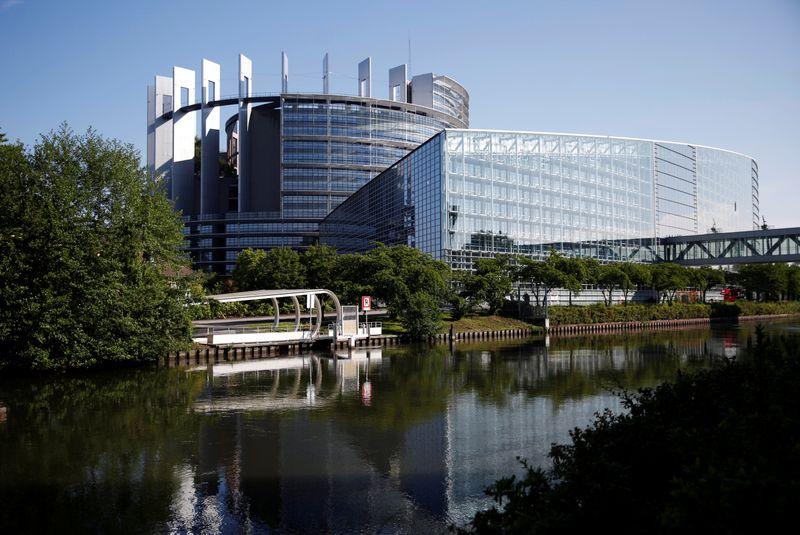 European Parliament agrees to April vote on EU-UK trade deal