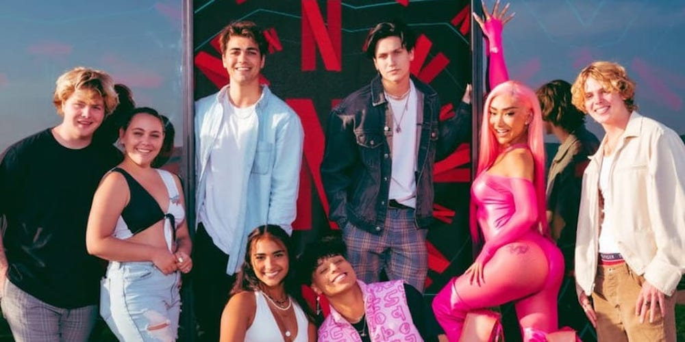 Netflix has not yet unveiled the trailer for this new reality show. — ETX Studio pic