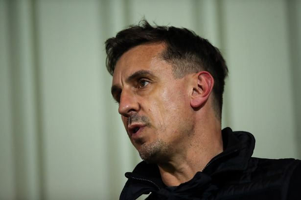 Neville played a key role stirring up fan opposition to the ESL with his punditry
