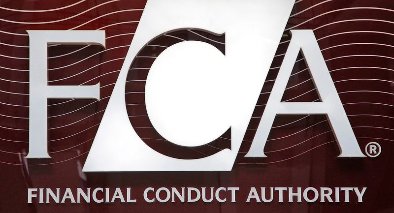UK financial watchdog to 'reset' how it protects consumers