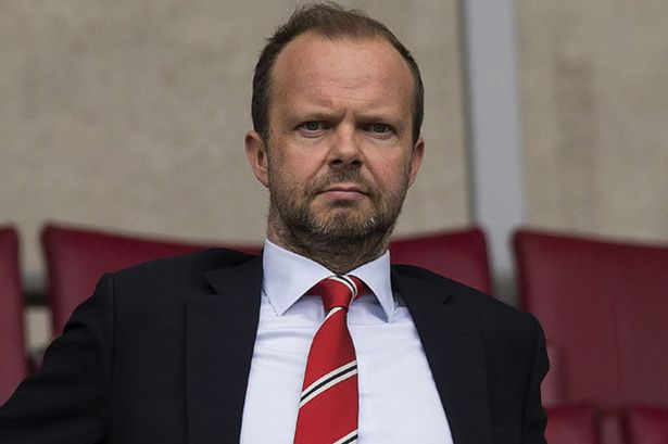 Woodward reportedly bemused Wayne Rooney with a text after a game
