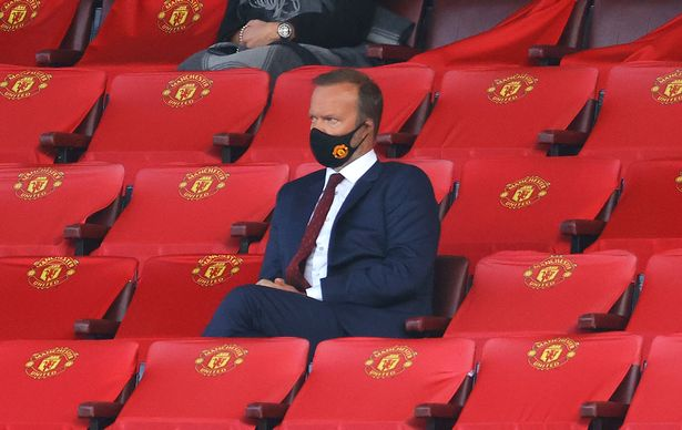 Ed Woodward has confirmed he will leave Man Utd at the end of 2021