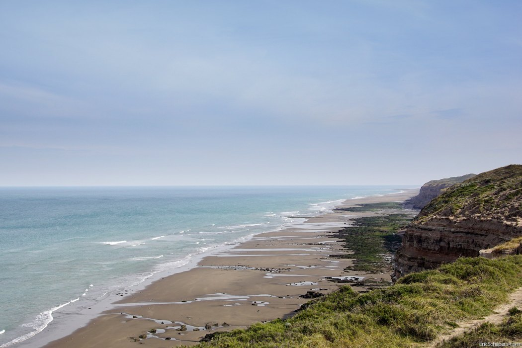 argentina sea water coast