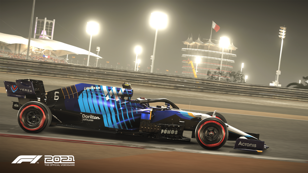 The official videogame of the 2021 FIA Formula One World Championship, F1 2021, will be released on Friday July 16, 2021 for PlayStation 5, Xbox Series X/S, PlayStation 4, Xbox One, and PC via Steam.