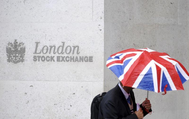 MARKET WRAP: FTSE falls, US CPI softer than forecast, oil higher