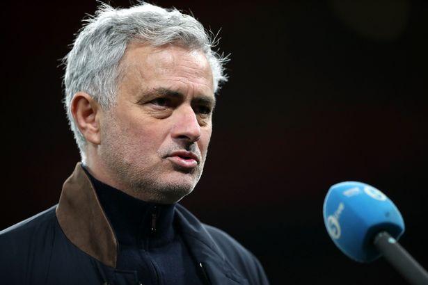 Jose Mourinho has said France should win the Euros