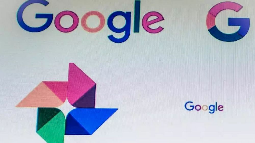 France's competition regulator fined Google €220 million after finding it had abused its dominant market position for placing online ads. — AFP file pic