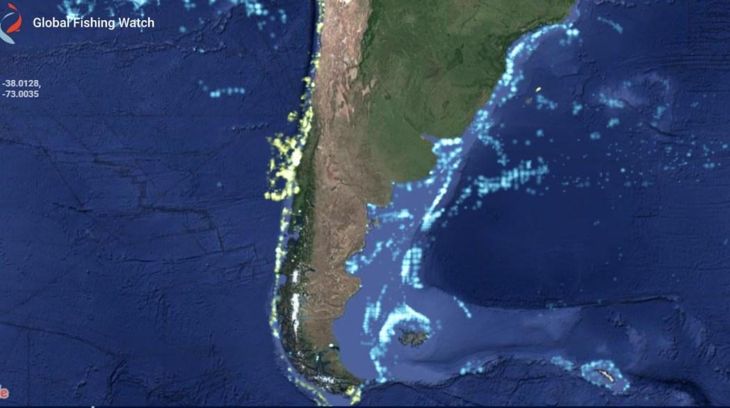 argentina fishing