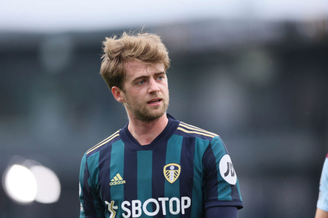 Bamford missed out on a spot in the England squad himself