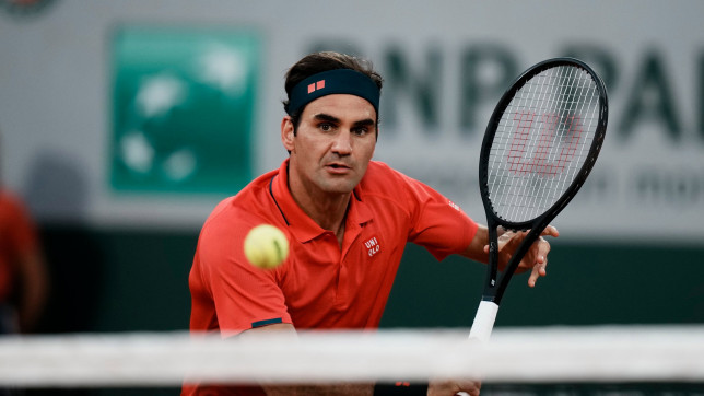 Roger Federer has pulled out of the French Open