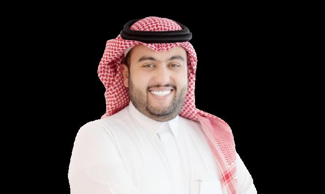 Khalid Albaker