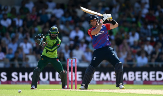 Liam Livingstone has been in superb form for England