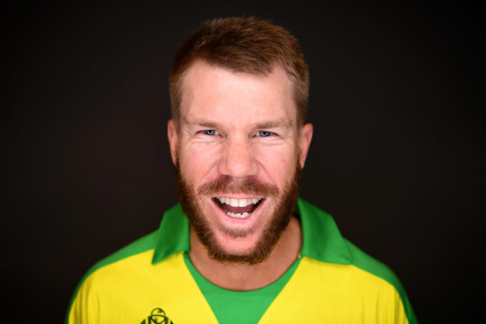 David Warner is among the notable absentees from cricket's new format