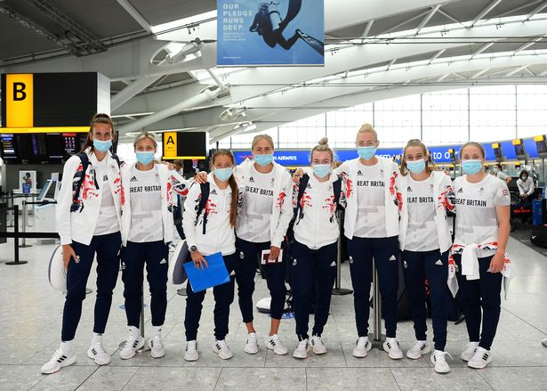 We're on our way: Team GB make a winning start to the Olympic football tournament