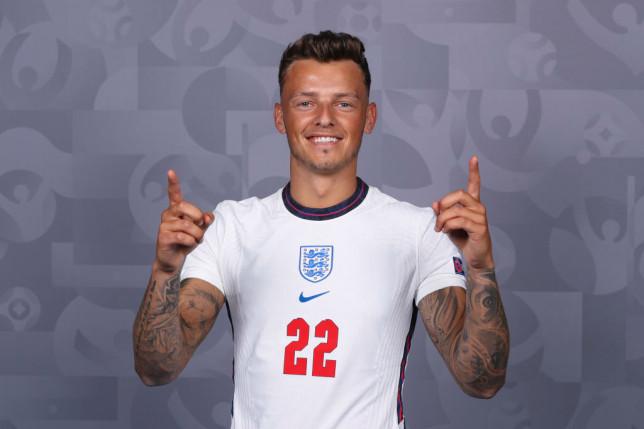 Brighton accept £50million offer from Arsenal for defender Ben White