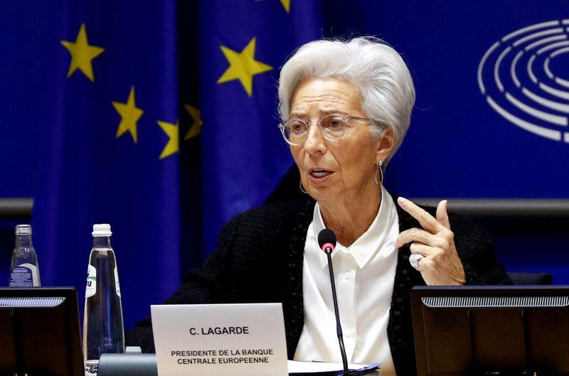 Lagarde's communication revolution falls short of hype: analysts