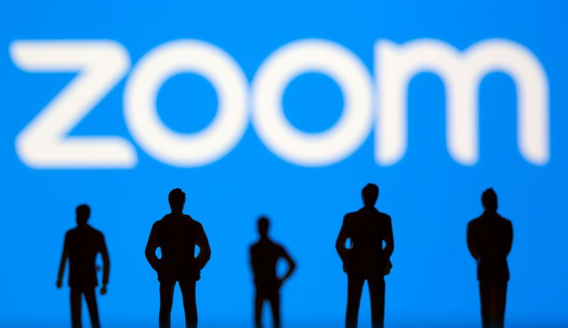 Zoom to buy cloud software provider Five9 in $15 billion deal