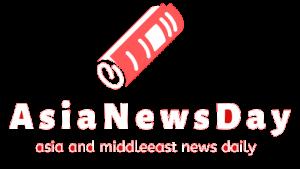 Asia Newsday