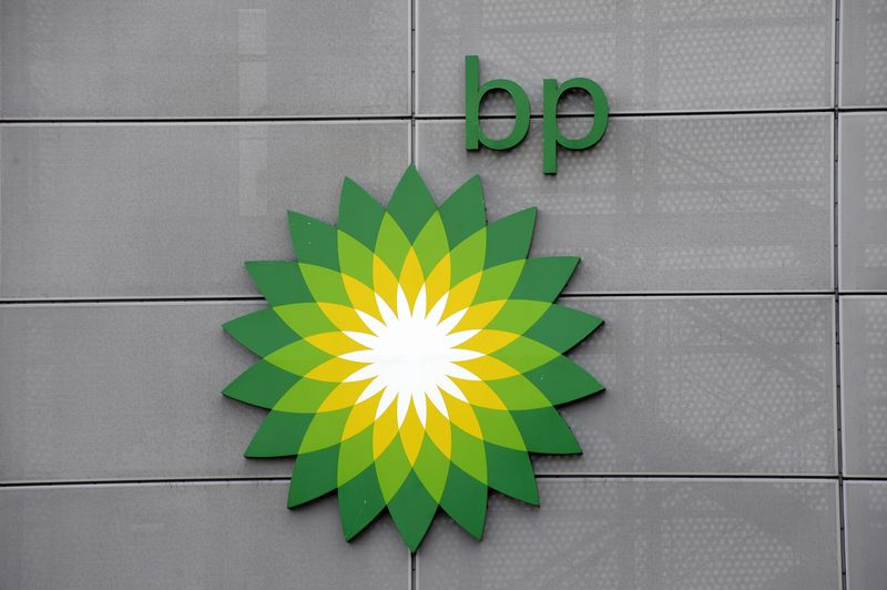 BP sees oil demand reaching pre-Covid levels sometime in the second half of 2022. — AFP pic