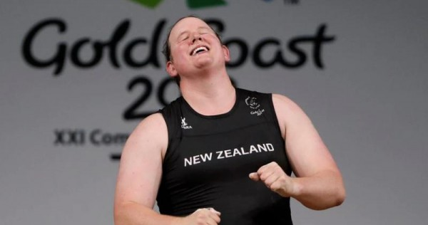 Tokyo Olympics: Transgender weightlifter becomes focus of ...