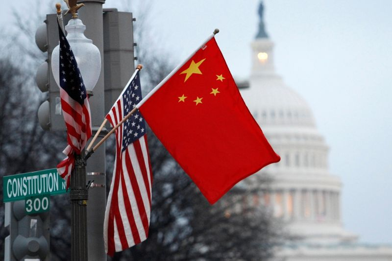 U.S. business groups call on President Biden to restart trade talks with China - WSJ
