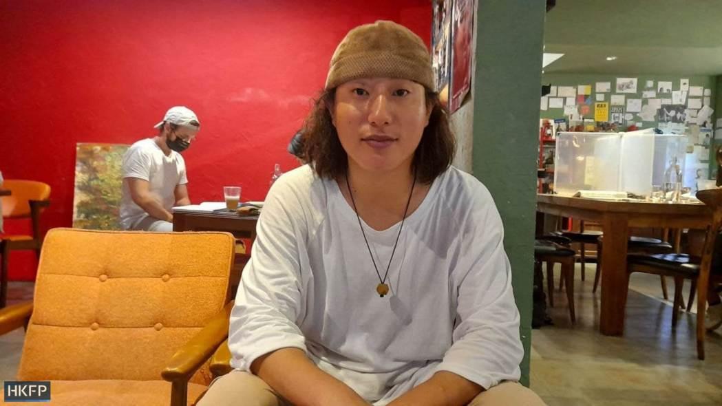 Tony Lau