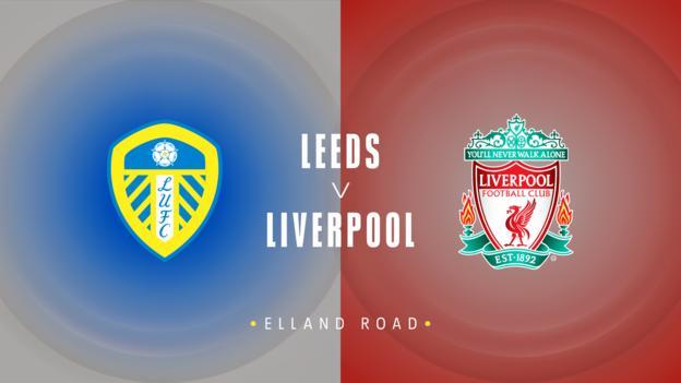 Leeds v Liverpool