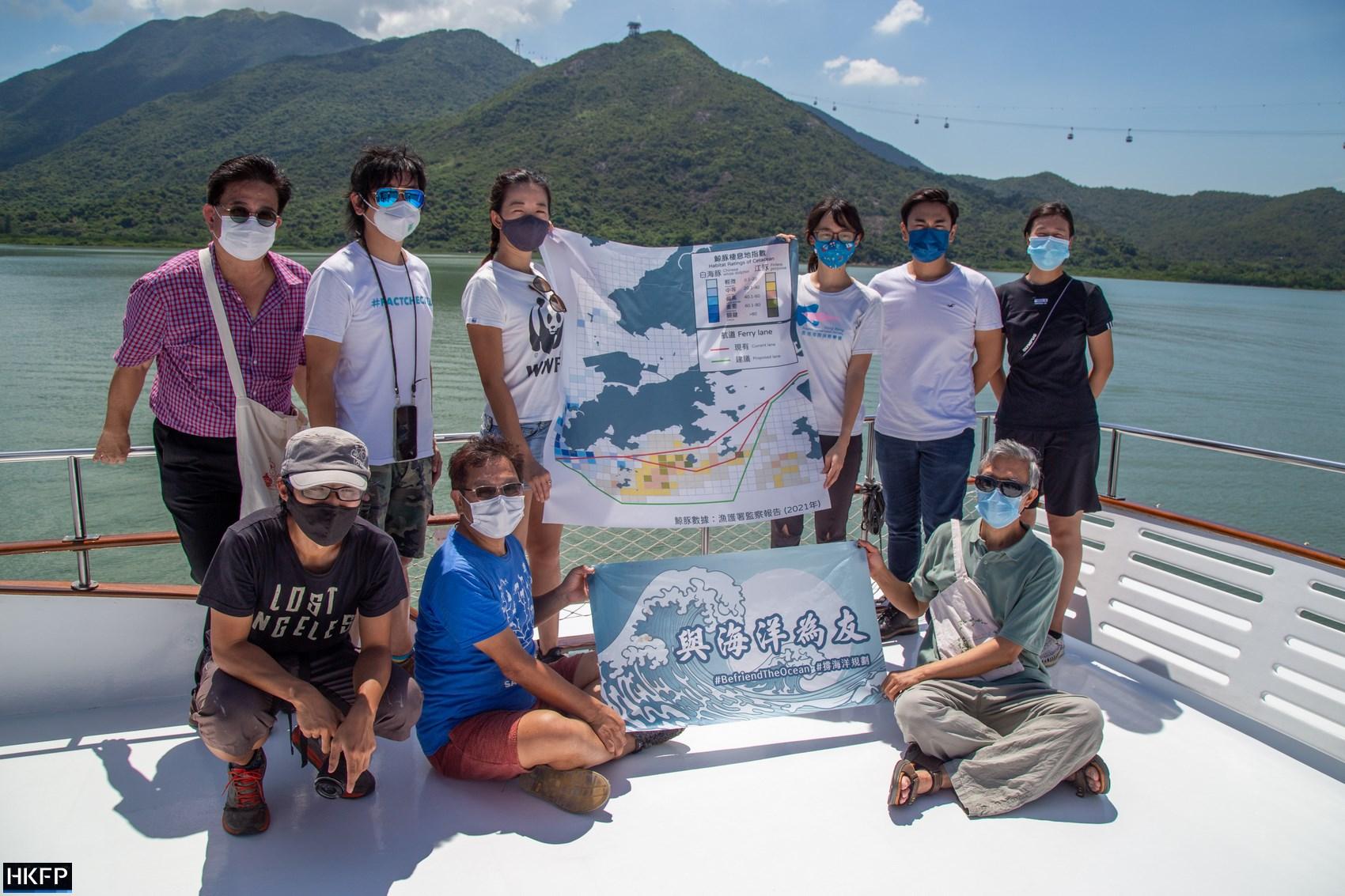 dolphin environmental group