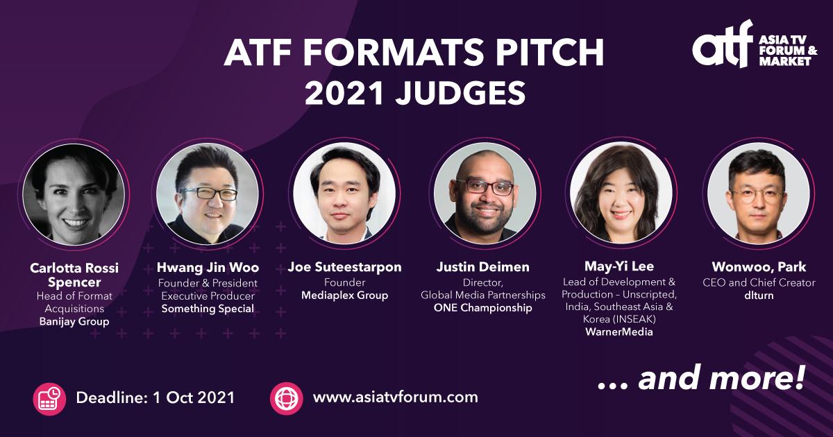 Photo: ATF 2021