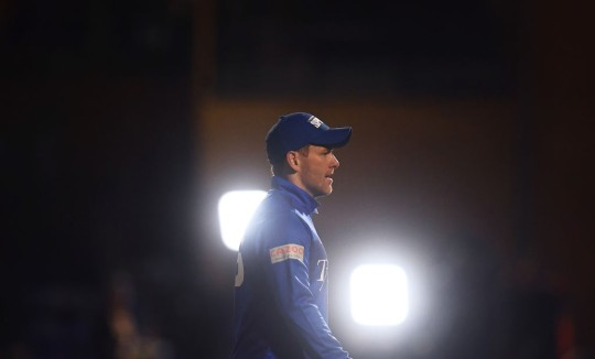 The England men's team were due to play two T20s in Pakistan