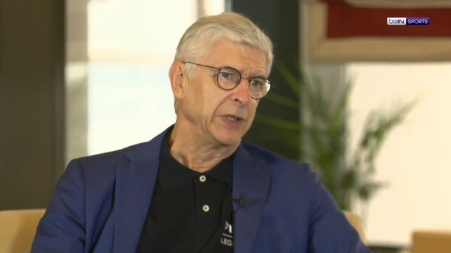 Arsene Wenger says he is 'not pessimistic' despite Arsenal's poor start