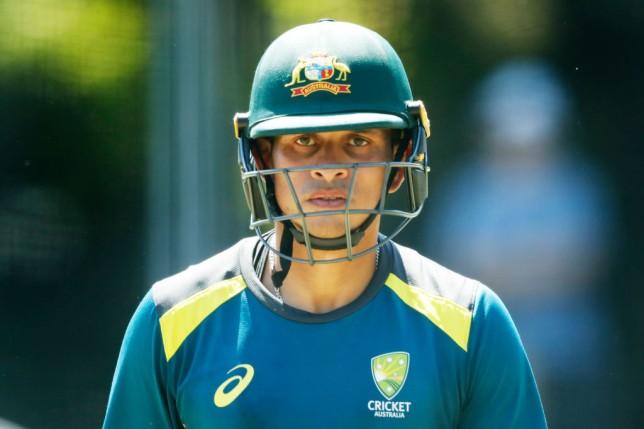 Australia's Usman Khawaja has criticised England and New Zealand