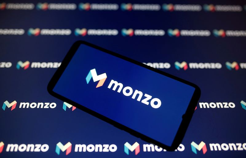 Britain's Monzo poised to enter 'buy now, pay later' market