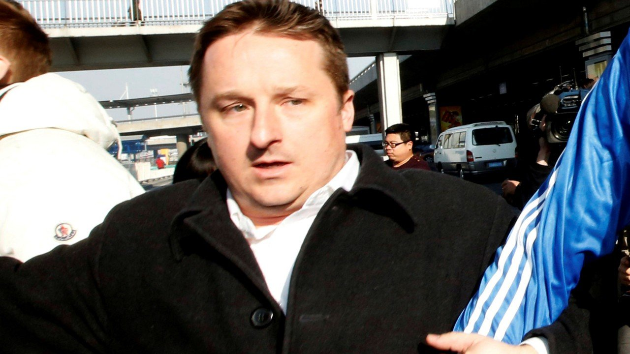 China sentences Canadian businessman Michael Spavor to 11 years for spying