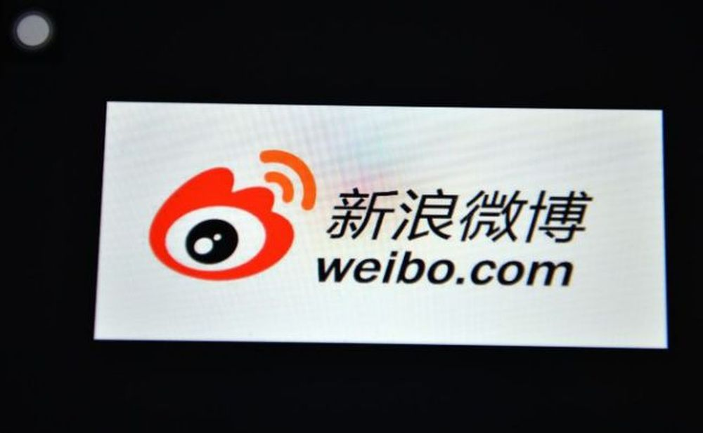 Chinese content platforms pledge self-discipline. — AFP pic