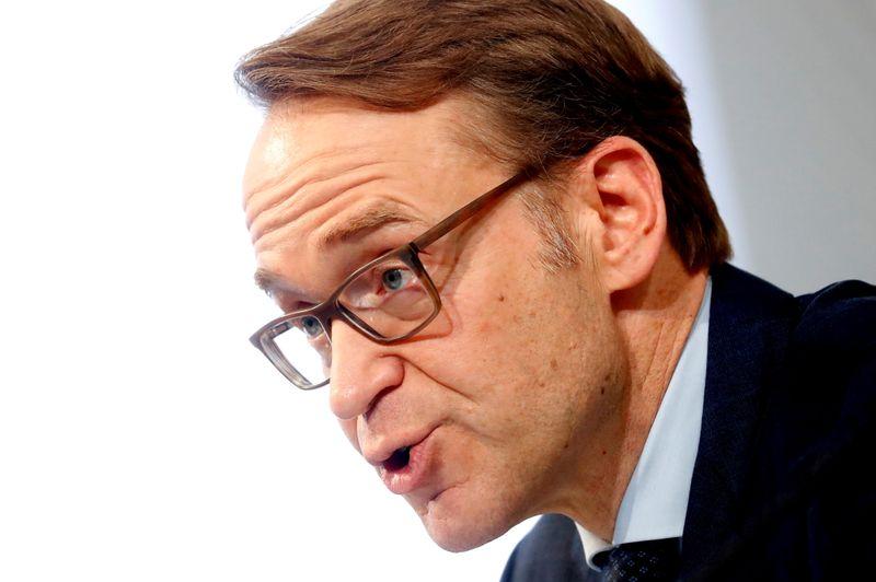 ECB's Weidmann wants digital euro to start small