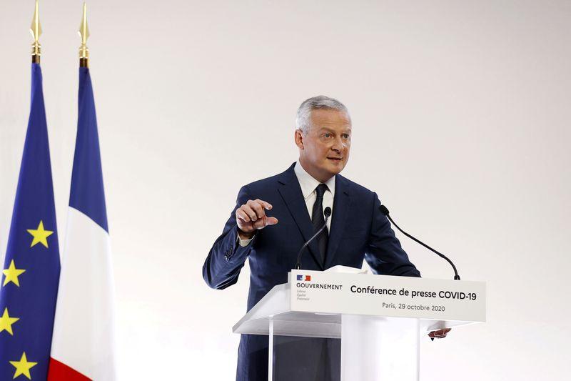 EU debt reduction pace must not hurt growth, green investment exemption an option