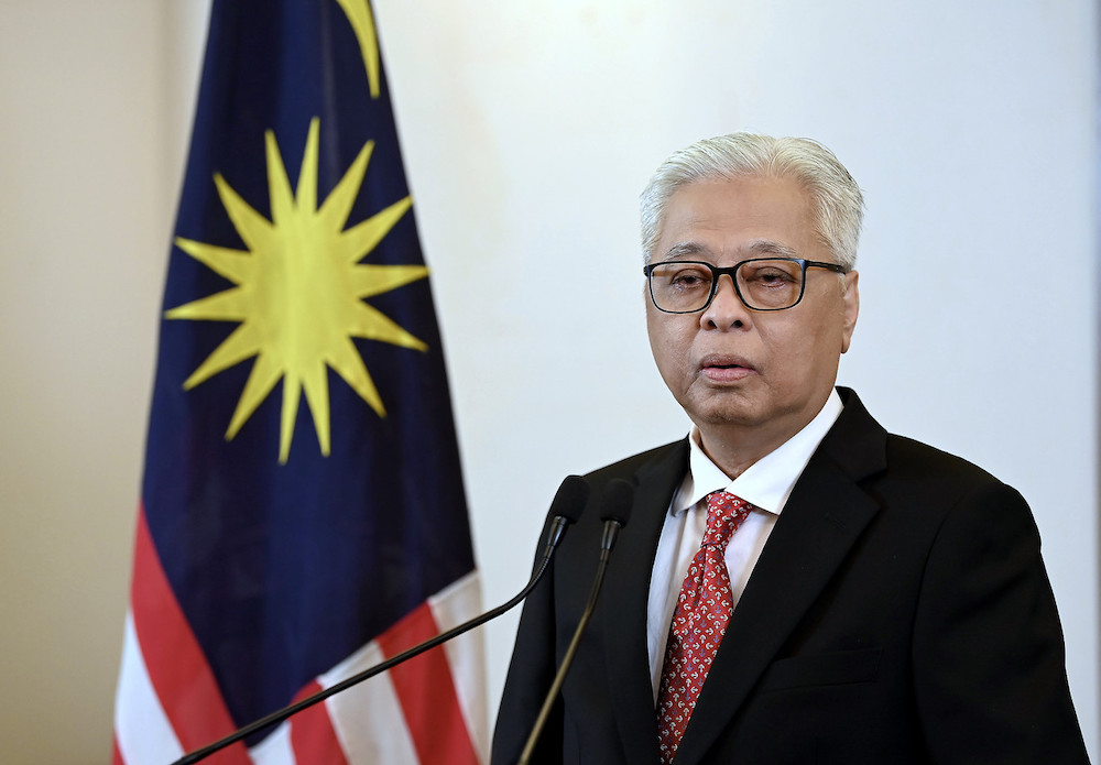 Prime Minister Datuk Seri Ismail Sabri Yaakob said these three areas have untapped potential although investments and bilateral trade between the two nations have been growing steadily since 2009, whereby China has continued to be Malaysia's largest trading partner. — Bernama pic