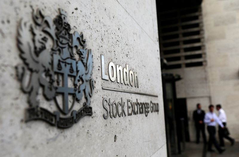 UK shares dip as hotter inflation data reignites taper fear