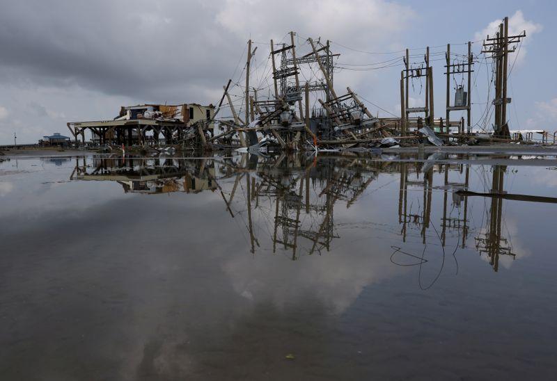 U.S. offshore oil production losses felt around the globe