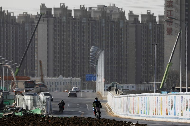 Analysis-China likely to keep property curbs despite slowdown, may soften tactics