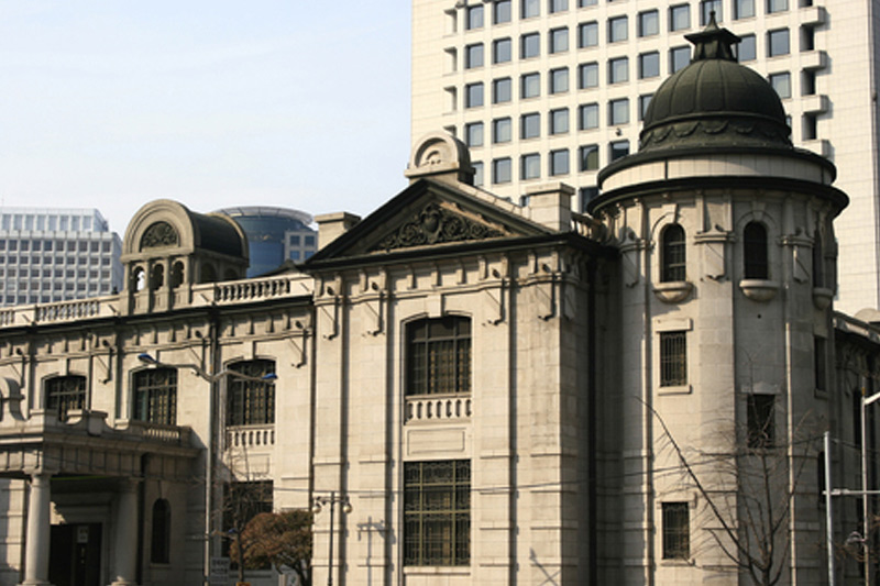 Bank of Korea Considers Timing of Next Hike After Standing Pat
